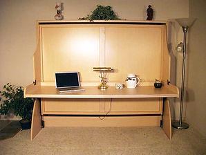 Desk Beds