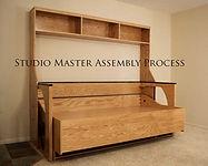 Splendid Hiddenbed Assembly