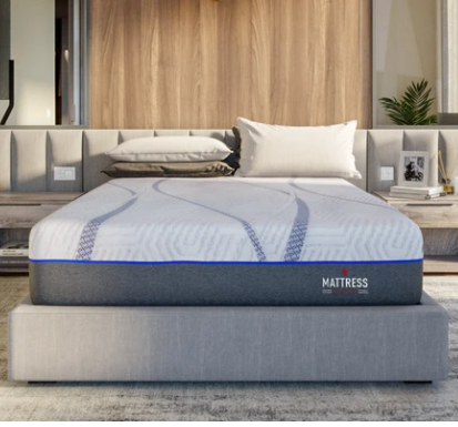 Caress 10 from Mattress America