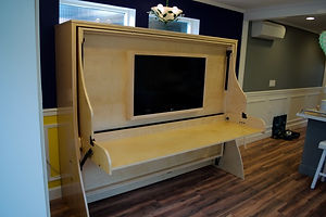 Transforming Beds