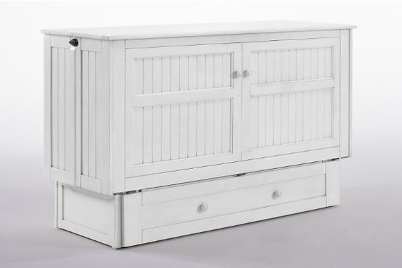 Daisy Queen Cabinet Beds - Special Order
