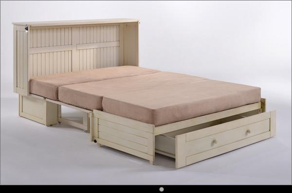 Daisy Bed 8
