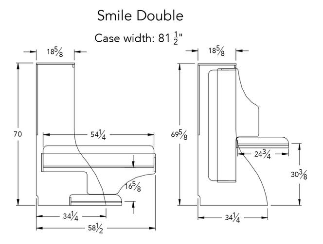Smile Double