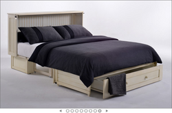 Daisy Bed 9