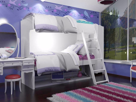 Space-Saving Beds Compared