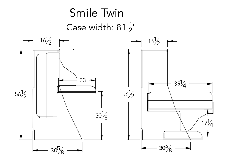 Smile Twin