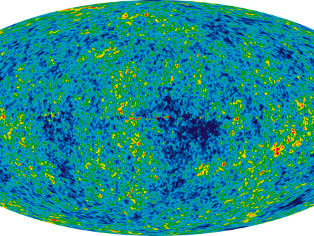 Cold Case: Andrew McKellar and the discovery of the Cosmic Microwave Background