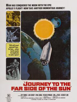 Journey to the Far-Side of the Sun