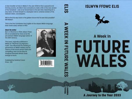 A Week in Future Wales