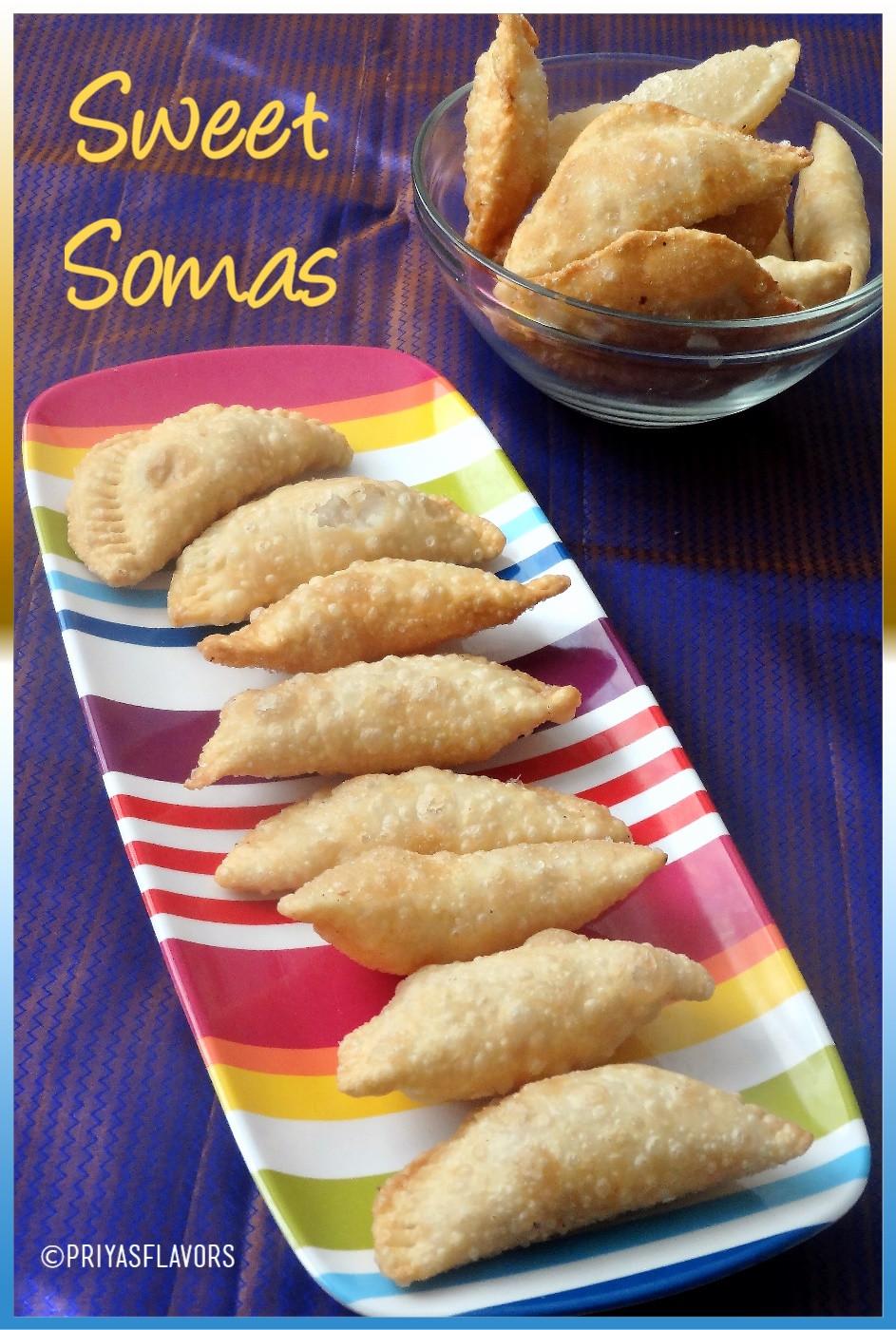 sweet somas