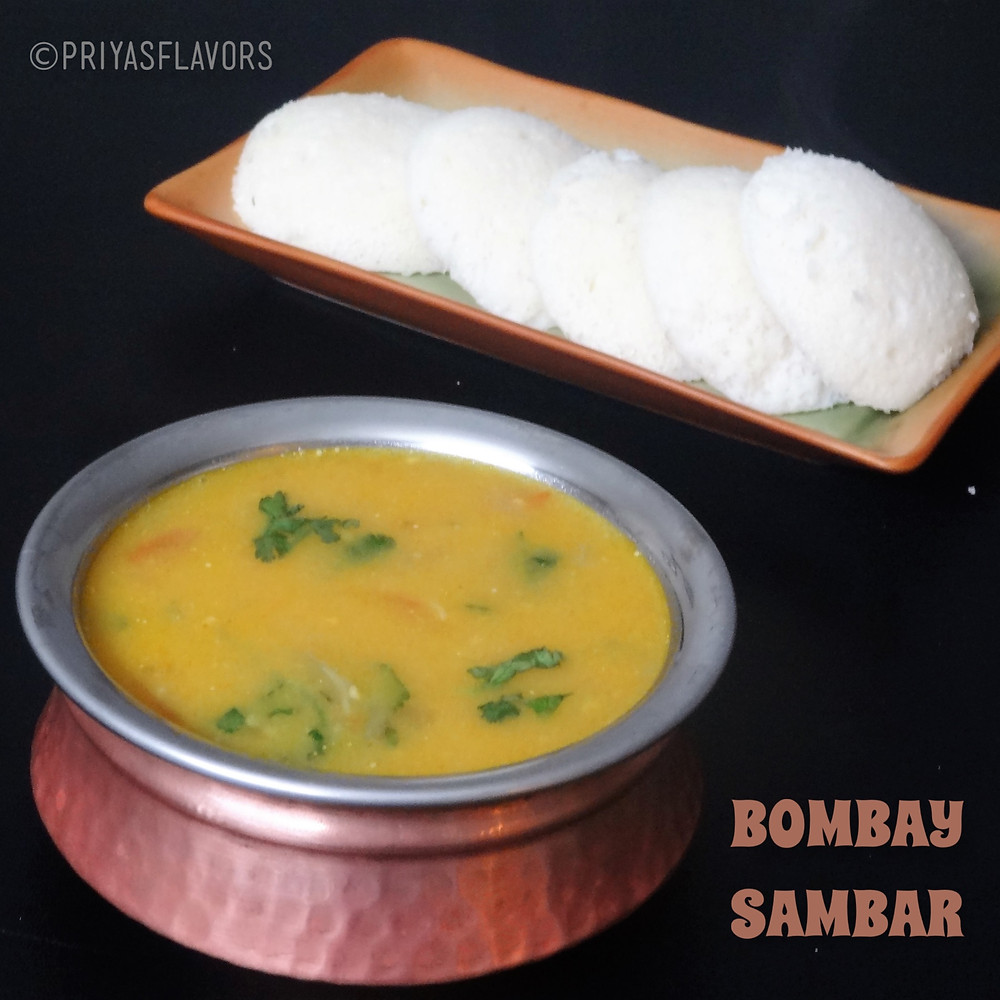 bombay sambar