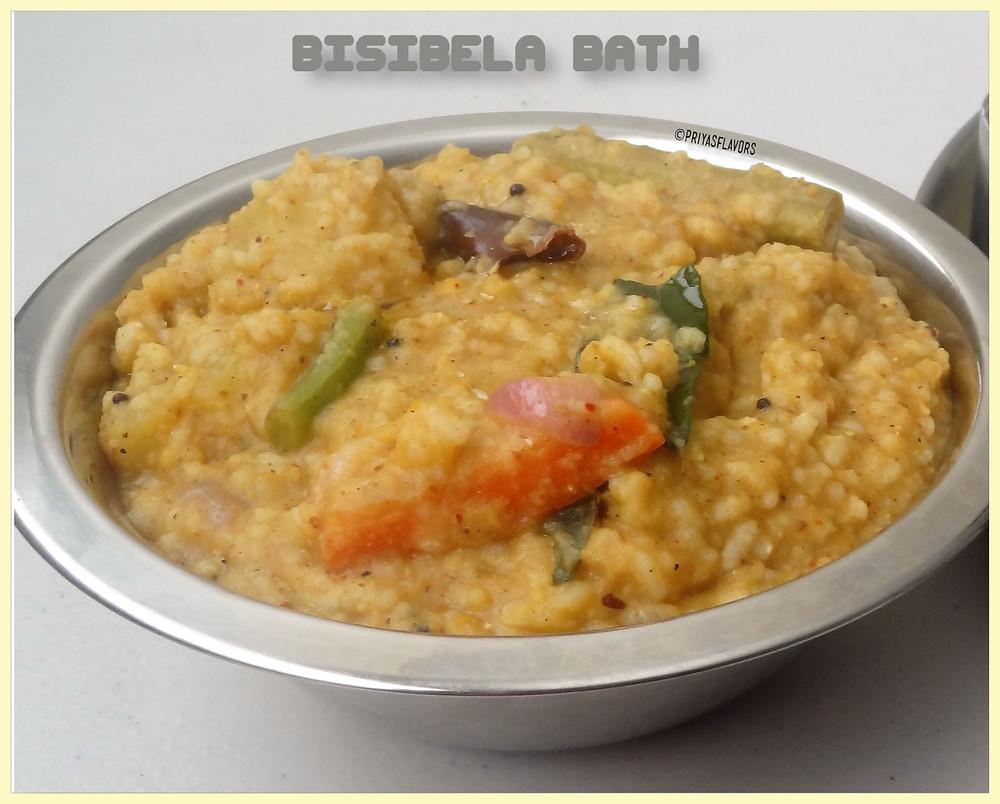 bisibela bath