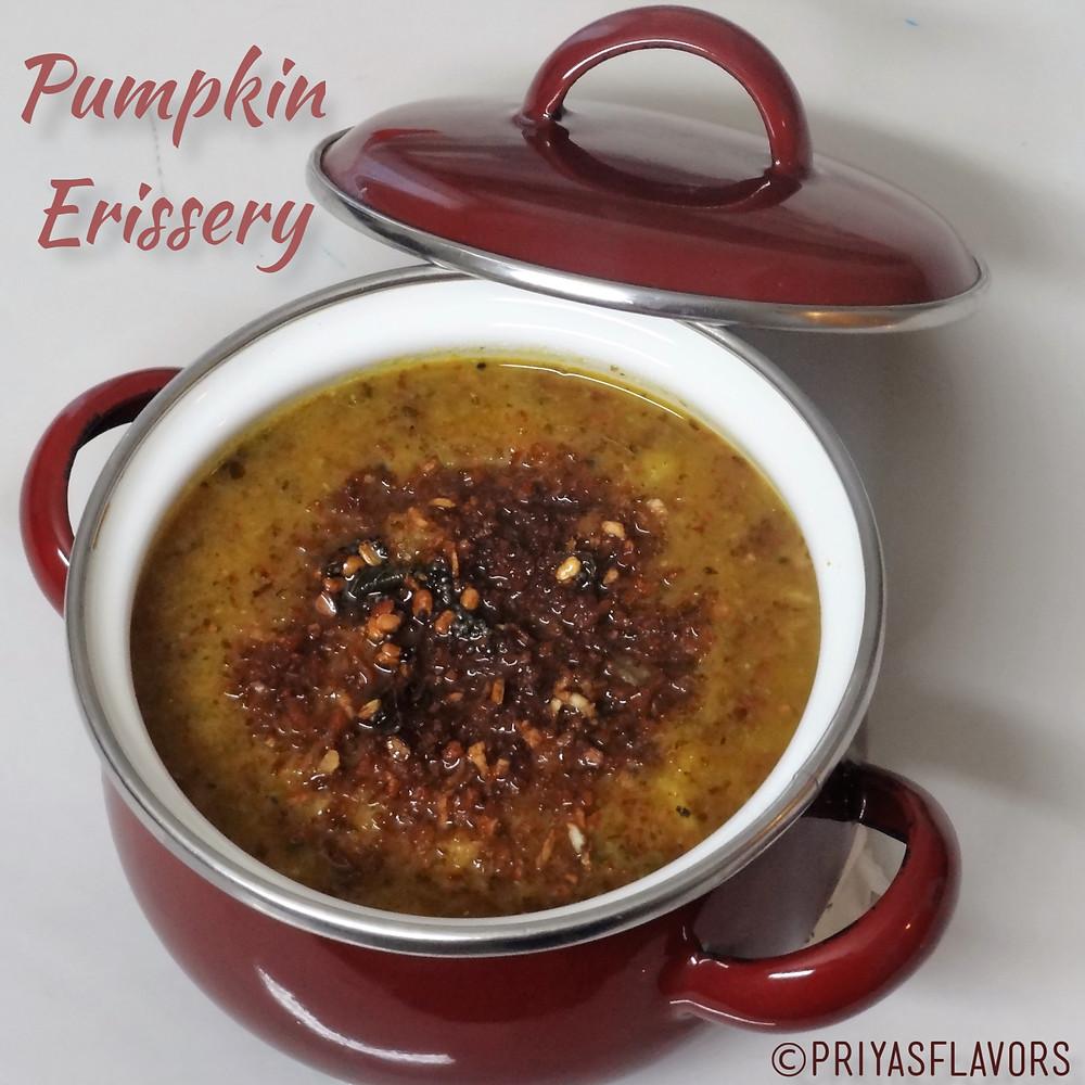 Pumpkin Erissery