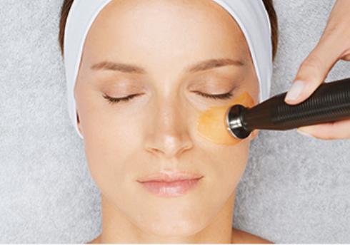 Focus On Eye Treatment