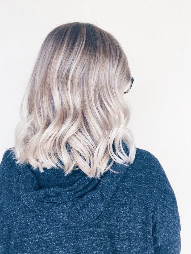Savvy Stylist Hair Salon
