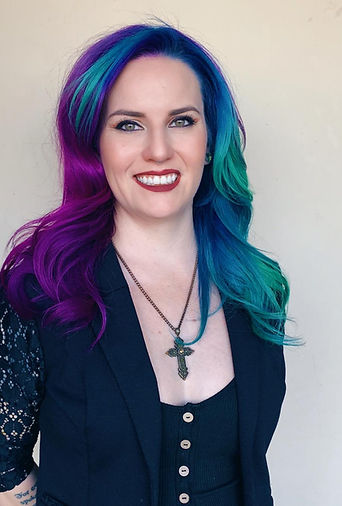 Michelle - A Stylist for The Savvy Stylist in Tempe, AZ