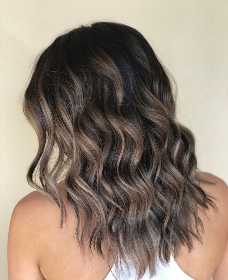 The Savvy Stylist Salon - Hair Cut and Color