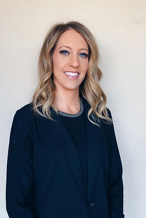 Heather - Owner of The Savvy Stylist in Tempe, AZ