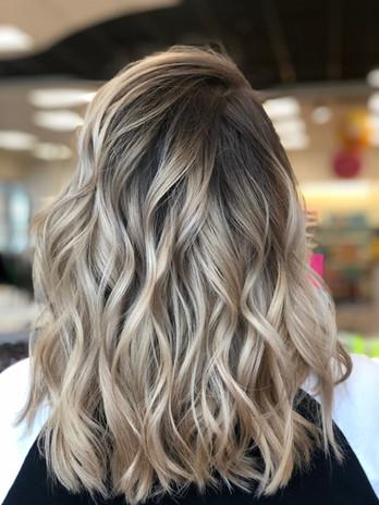 Hair - The Savvy Sylist