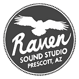 Raven Sound Studio Prescott Arizona