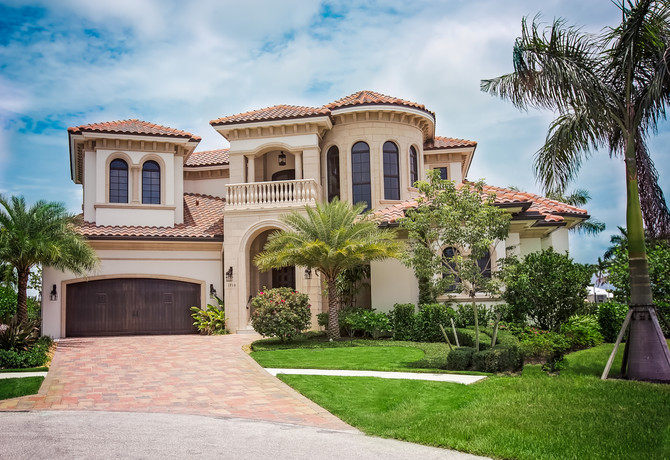 Zillow Predicts Rising Home Values on Marco Island and Naples to Continue in 2017