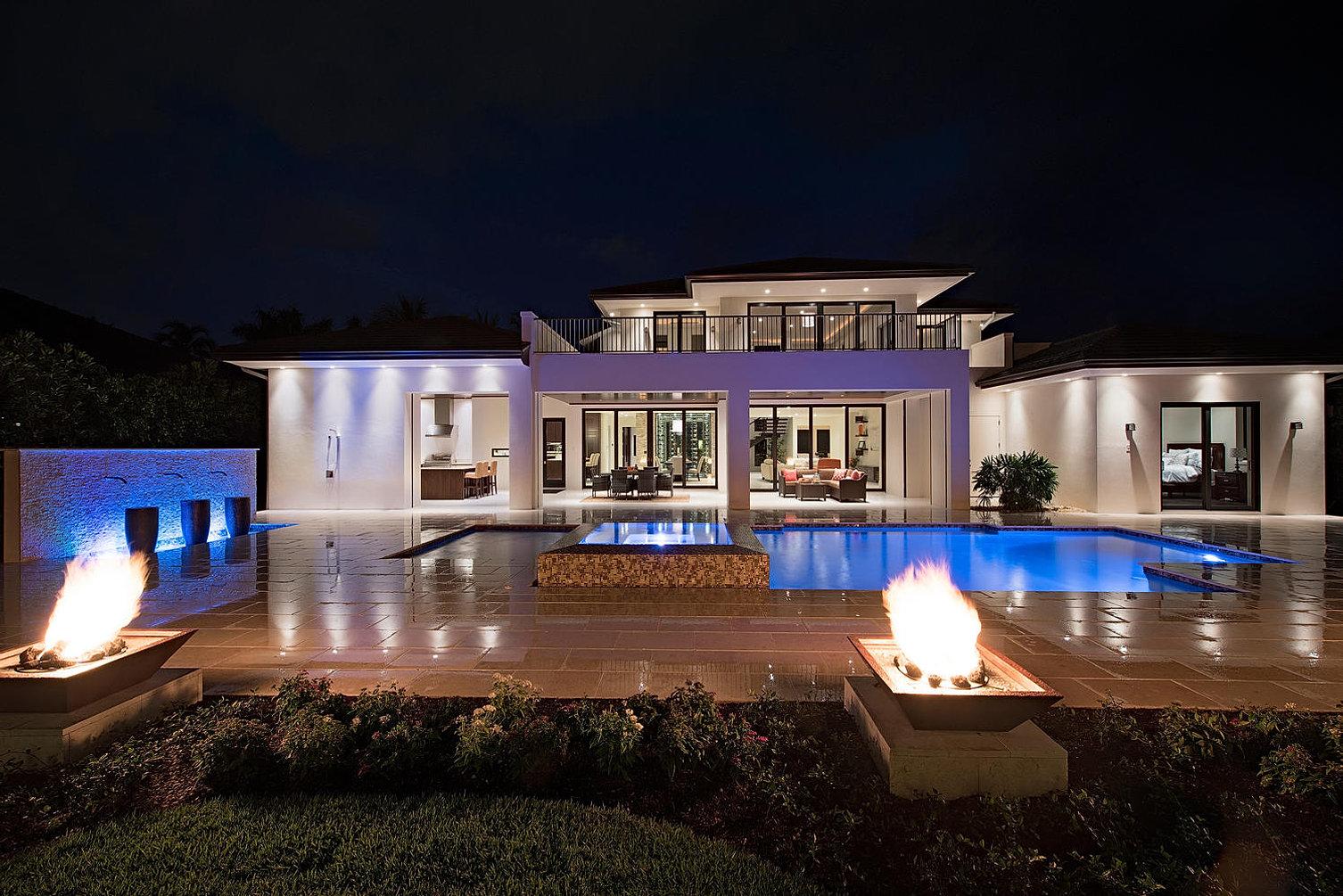 Marco Island Fl Home Builders