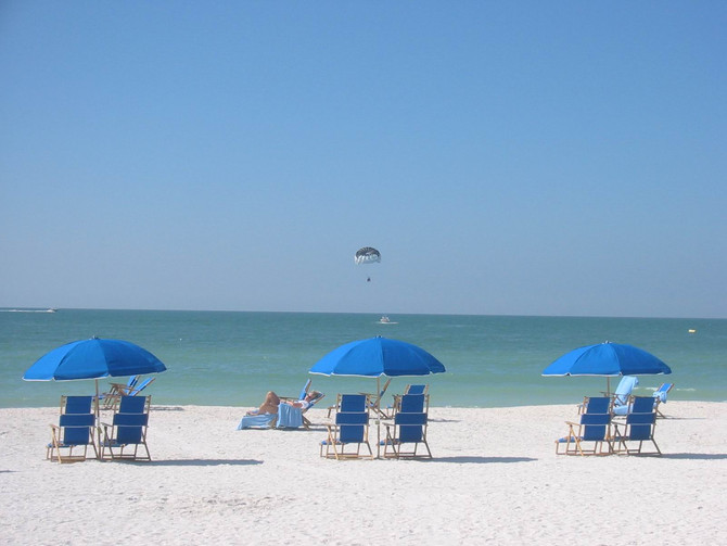 NAPLES AND MARCO ISLAND AMONG  SAFEST FLORIDA CITIES
