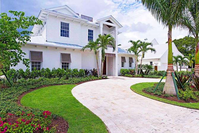 "THE NAPLES, MARCO ISLAND FLORIDA HOUSING MARKET IS ""A REAL PHENOMENON."""