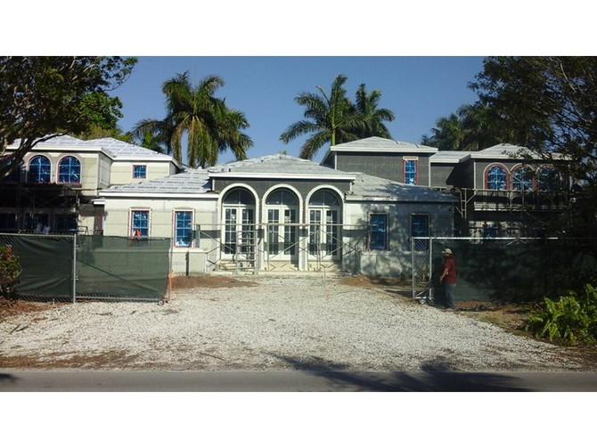 """""""DEMAND IS HIGH"""" METROSTUDY CLAIMS - NEW CONSTRUCTION HOME STARTS IN NAPLES SHOW BIG INCRE"""