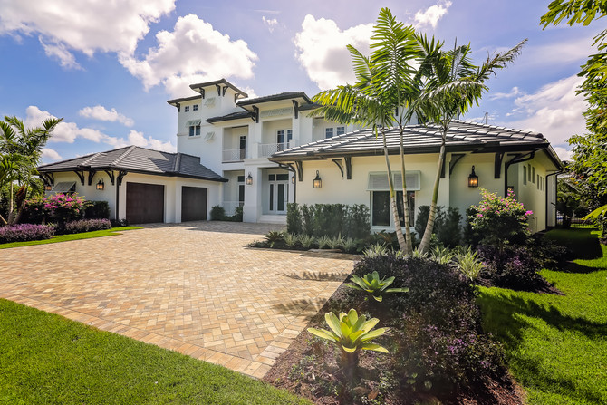 Big Home Equity Gains Rises in Naples and Marco Island, Florida