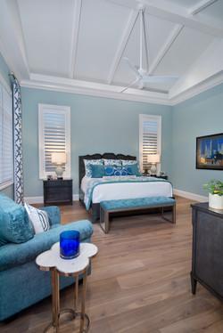2135 Snook Drive Master Bedroom