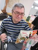 メリークリスマス☆彡パート②