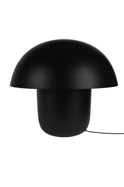 Carl Johan tafellamp - Zwart