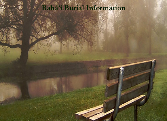 My Final Wishes Pre-Planning Burial Guide - Download Version