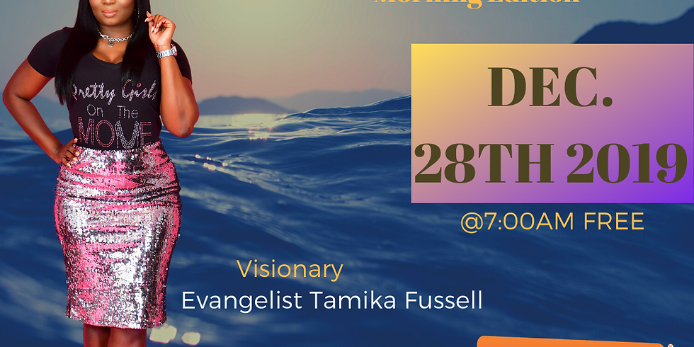 TLF Ministries Presents Woman and Her Well