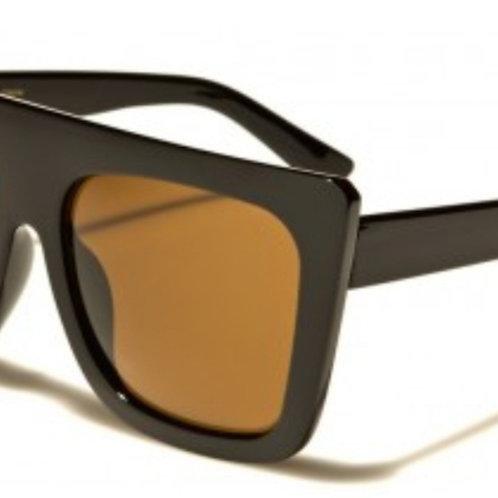 Oversized Unisex Sunglasses