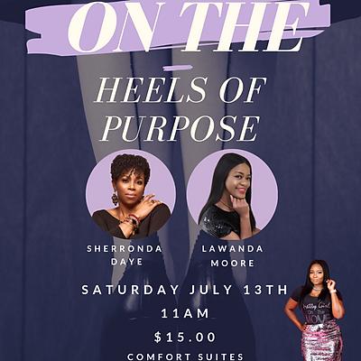 Heels Of Purpose