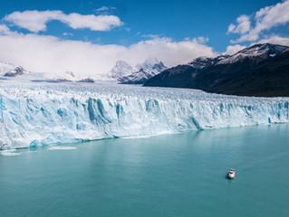 Patagonia - Part 3: Perito Moreno Glacier, Estancia Santa Thelma & Puerto Guadal