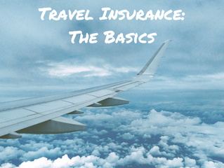 Navigating Travel Insurance