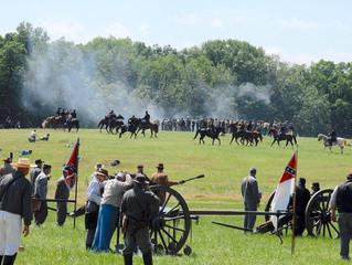 Civil War Tour: Gettysburg National Military Park