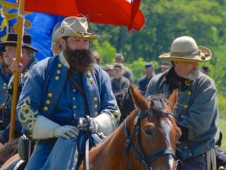 A Ride Through History: Civil War Tour