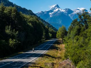 Patagonia - Part 5: Esquel, Bariloche, Ecolodge La Frontera & Temuco