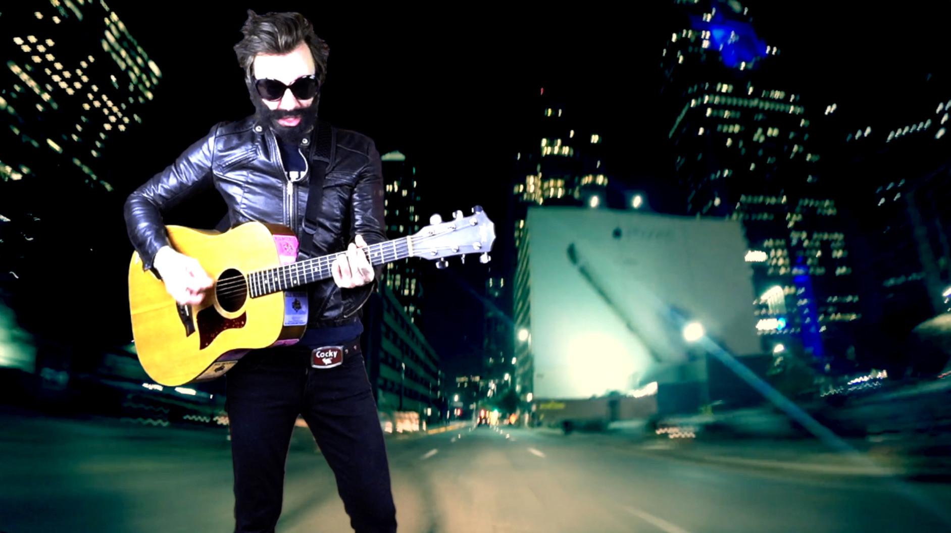Johnny SOLO LIVE!