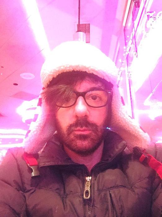 Johnny's Winter Hat (2017)