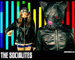 THE SOCIALITES
