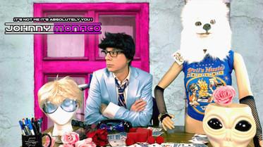 The Johnny Monaco Show