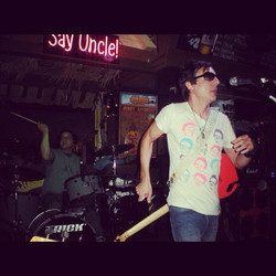 Johnny @ Uncle Fatty's Chicago