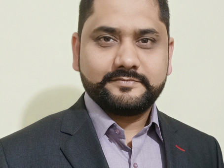 ZUBER SHEIKH- Founder & MD of Rank My Business India