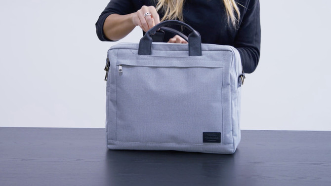 Death to the Corporate Bag