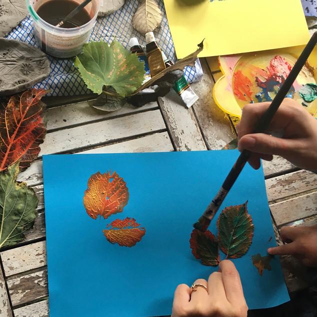 Community Garden Workshop, 2019